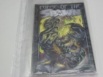 Curse of the Spawn Bd. 2