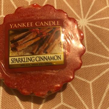 Yankee Candle Kerze