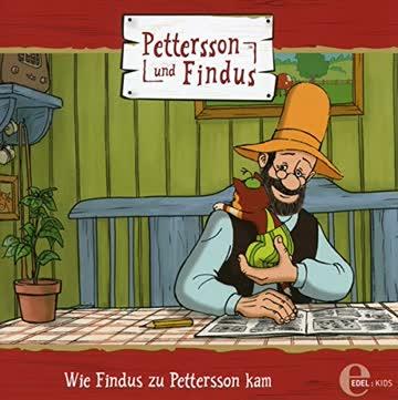 Pettersson und Findus, Folge 05 - Wie Findus zu Pettersson kam