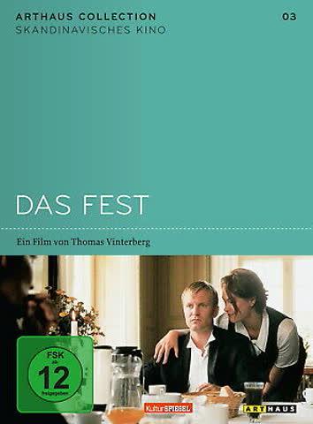 Das Fest - (Arthaus Collection - Skandinavisches Kino 3)