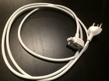 Apple Macbook Netzteil-Verlängerung