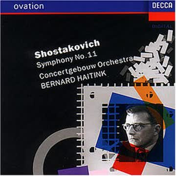 Bernard Haitink - Sinfonie 11