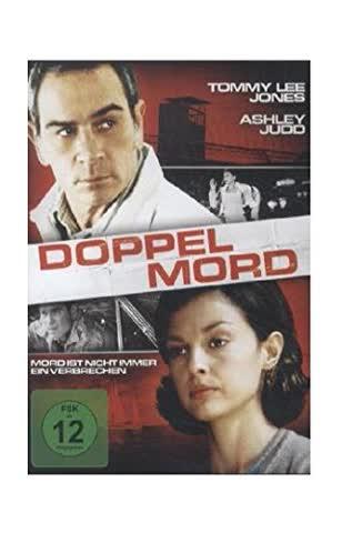 DOPPELMORD - MORD IST NICHT IM [DVD] [2000]