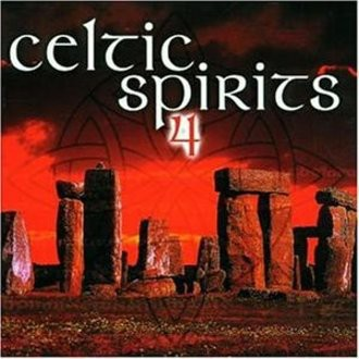 Various - Celtic Spirits 4