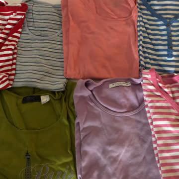 7 Shirts kurzarm