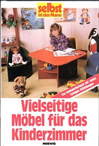 Vielseitige Möbel für das Kinderzimmer