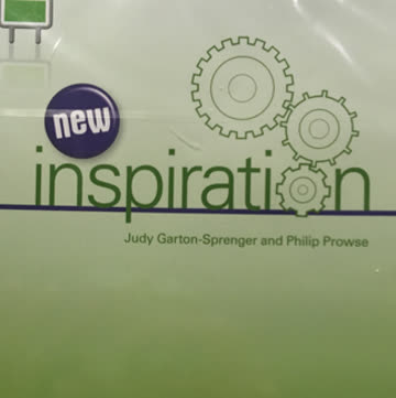 New Inspiration interactive Classroom 3