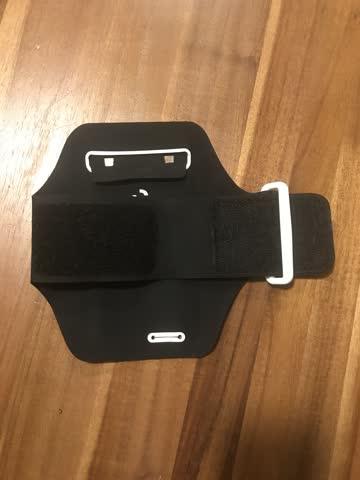 Arm-Etui für iPhone 5