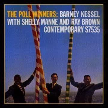 Manne & Brown Kessel - The Poll Winners (C-7535)