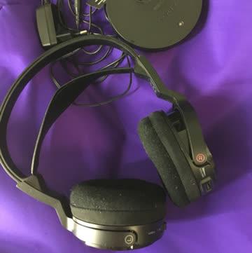 Sony Kopfhörer kabellos für TV.letztes Angebot