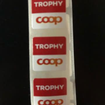 28 Kleber Coop Trophy