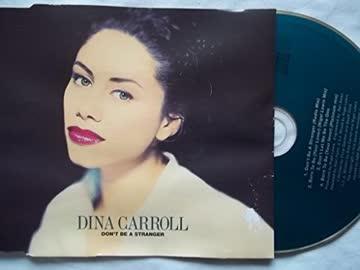 Dina Carroll - Don't Be a Stranger, Import (UK Import)