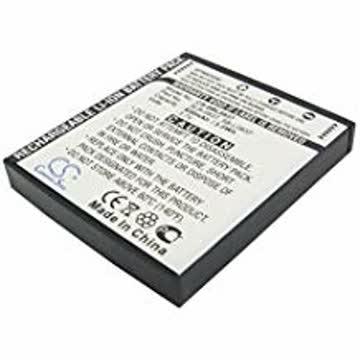 Replacement Akku für Samsung SLB-0837, SB-L0837, SB-L0837B