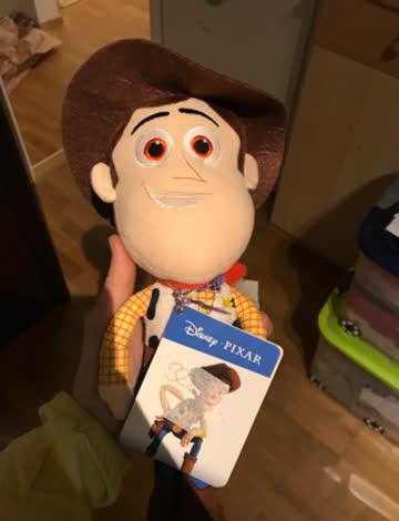 Pixar Cowboy
