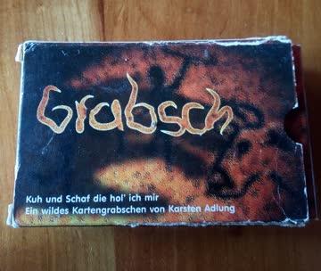 Grabsch