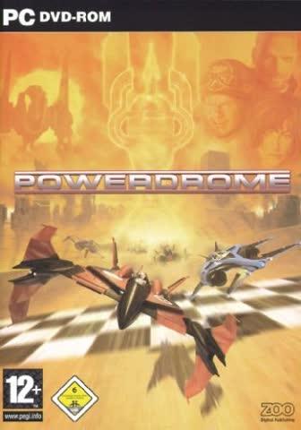 Powerdrome (PC DVD)