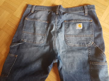 Carhartt X' Single Knee Pant II