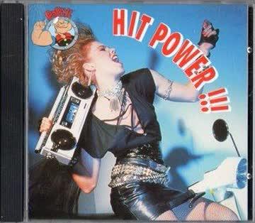 Various - Hit Power!!!