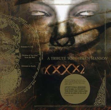Various - Beautiful People/Trib.M.Manson