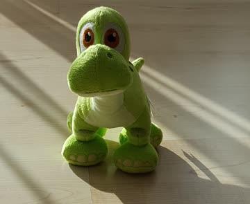 Plüsch-Dino Pixar