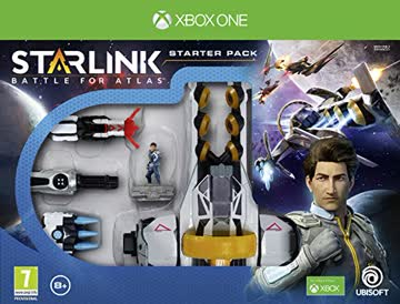 Starlink Starter Pack [AT PEGI] - [Xbox One]