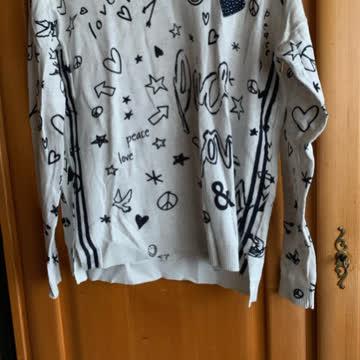 Sehr süsser Pullover von Street One