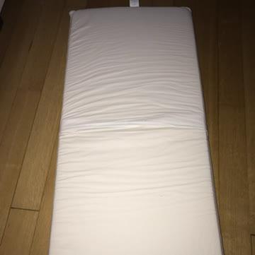 Alvi Matratze 40x85cm für Baby
