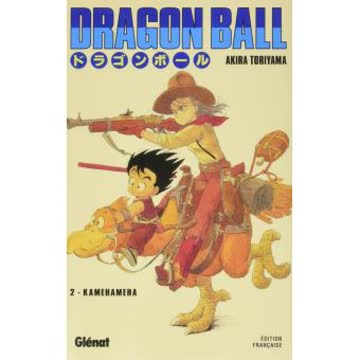 Dragon Ball - Band 2