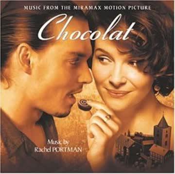 Rachel Portman - Chocolat