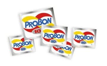 ProBon 6 Bons à 10 Pro Bon
