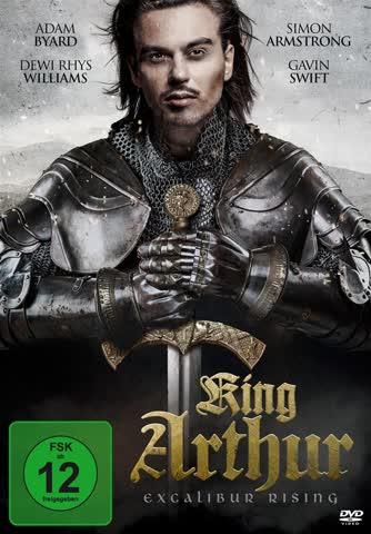 King Arthur - Excalibur Rising