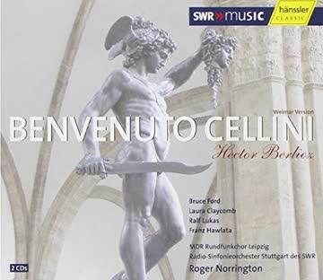 Norrington - Benvenuto Cellini
