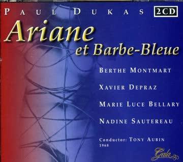 Paul Dukas - Ariane und Barbe-Bleue