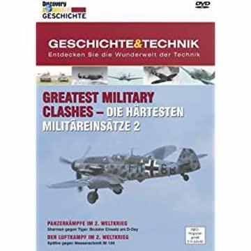 Greatest Military Clashes - Die härtesten Militäreinsätze 2