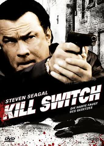 Kill Switch Steven Seagal Isaac Hayes Holly Dignard