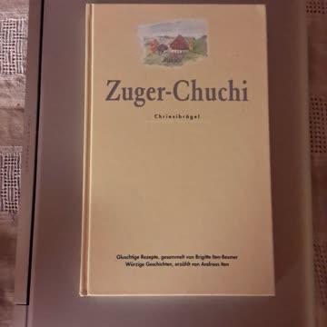 Zuger-Chuchi