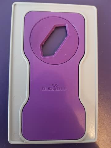 Handyhalter für Steckdose