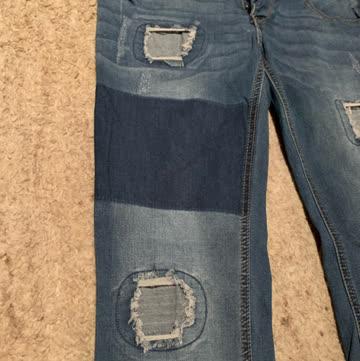 Zwei Buena Vista Jeans