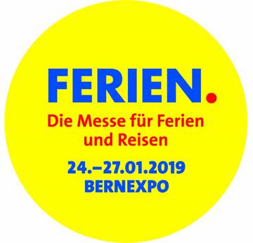 2 Eintritte Ferienmesse bernexpo 2019
