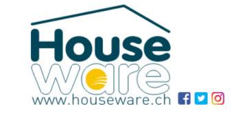 10 Rabatt bei /www.houseware.ch