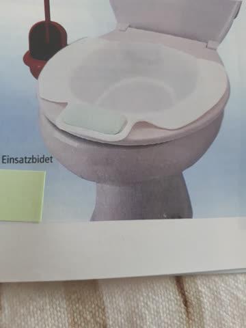 Einsatzbidet