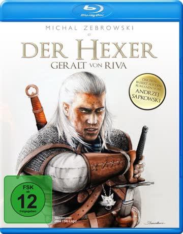 Der Hexer - Geralt von Riva (Neuauflage)
