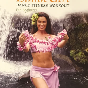 Island Girl Dance Fitness Workout