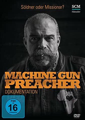 Machine Gun Preacher - Dokumentation
