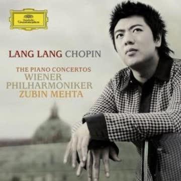 Lang Lang - Lang Lang: Chopin Klavierkonzerte (deluxe CD+DVD)