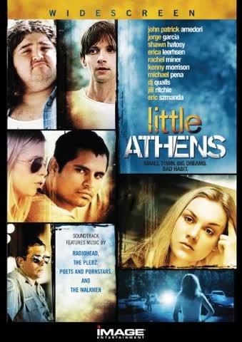 Little Athens [DVD] [2006] [Region 1] [US Import] [NTSC]