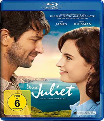 DEINE JULIET - MOVIE