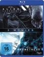 Alien: Covenant / Prometheus - Dunkle Zeichen