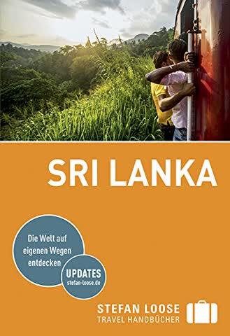 Petrich, M: Stefan Loose Reiseführer Sri Lanka