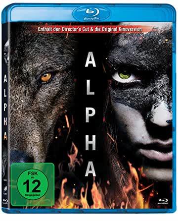 Alpha: Directors Cut + Kinoversion